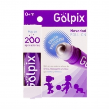 Golpix Natural Roll-on Efecto Frescor Natural Calma y Refresca Bienestar Piel