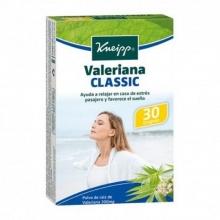 Valeriana Classic 30 Grageas Kueipp Protección Aplicación Salud Bienestar Limpieza Cuerpo Cuidados Piel