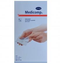 Gasas Suaves de tejido sin tejer Medicomp 10x20cm Mas Delicadas Piel Botiquín