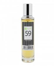 Agua de colonia perfume numero 59 de 30ml hombre iap pharma belleza salud
