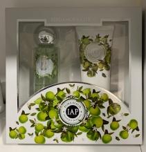 Estuche Iap Pharma Bergamota Citrus Agua de Colonia + Loción Corporal Pack