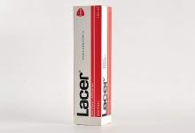 Dentífrico Lacer Antiplca Anticaries Con Fluor 125 ml Pasta De Dientes Salud
