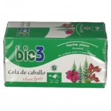 BIO3 Cola De Caballo Elimina Liquidos Horsetail Producto Natural Cuidados Bienestar Salud