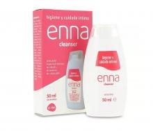 Higiene y Cuidado Intimo Enna Cleanser Gel Limpiador No Contiene Jabón Mujer