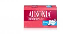Protegeslips Ausonia Normal 40 unid Salvaslips Cuidado Diario Protección Mujer