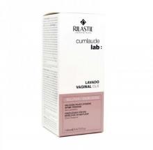 Solución Lavado Vaginal CLX Cumlaude Lab: Monodosis Higiene Intima Femenina