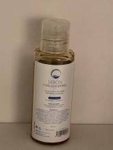 Jabón Con Glicerina 100 ml. Cuida y Protege las Pieles Sensibles y Atópicas