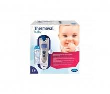 Termómetro Sistema Infrarrojos Thermoval Baby Sense Medición Exacta Sin Contacto