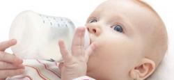 Alimentación del Bebe