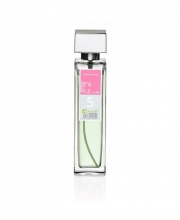 Agua de colonia perfume numero 5 de 150 ml mujer iap pharma belleza salud olfato