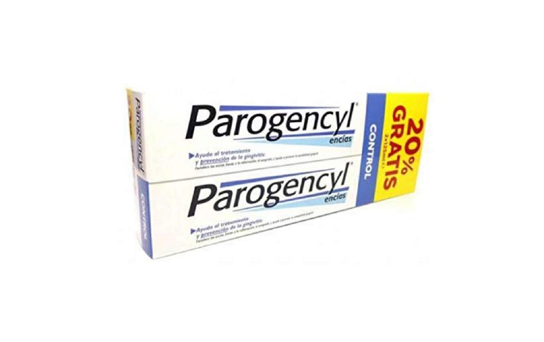 Pack Ahorro Pasta De Dientes Parogencyl Encias Tratamiento Prevencion Gingivitis