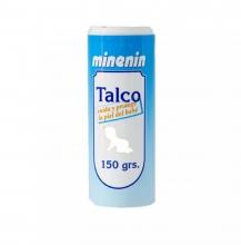 Talco Suavemente Perfumado 150g. Cuida Y Protege La Piel Del Bebe Salud