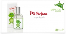 Agua de colonia perfume de 100 ml. Kids ip pharma niños niñas infantil bebes