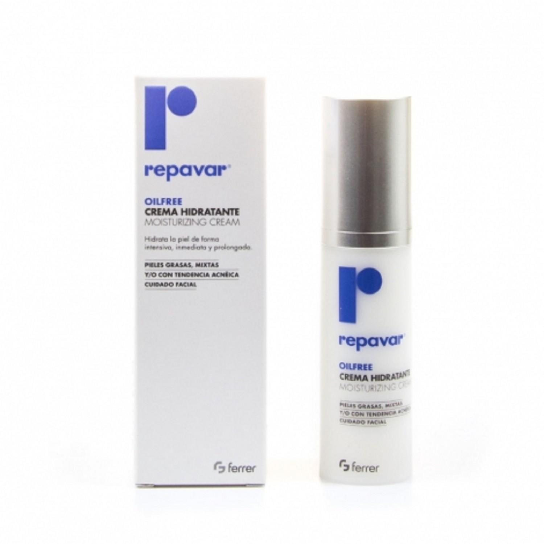 Crema Hidratante Salud Bienestar Cuidados Piel Mujer Hombre Ferrer Facial Corporal