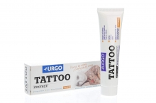 Urgo Tatto Protect Protege e Hidrata Alivia Protección Solar Crema 70 ml.