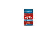 Megared 20 Capsulas Contribuye Al Normal Funcionamiento Del Corazón Omega-3