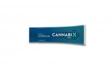 Crema Que Proporciona Alivio Y Bienestar En Los Golpes Hematomas Cannabix 200 ml