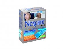 Nexcare ColdHot Flexible Bolsa de Gel 235x110mm Reutilizable Calor Frío Alivia