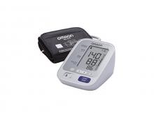 Tensiometro Omron Digital M3-I Intellisense Fácil Alerta Presión Arterial Alta