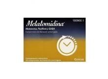 Complemento Alimenticio Melatomidina Ayudará a Dormir Bien Sueños Liberación