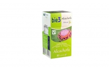 Bie3 Alcachofas Slimcaps Plantas Naturales Para Cuidar Tu Dieta Vida Saludable