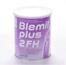Blemil Plus 2 FH 400g Leche De Fórmula Para Lactantes 6 Meses Alimentación Bebe