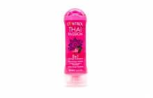 Thai Passion Control 2 en 1 Massaje & Pleasure Gel Masaje Relaciones Sexuales