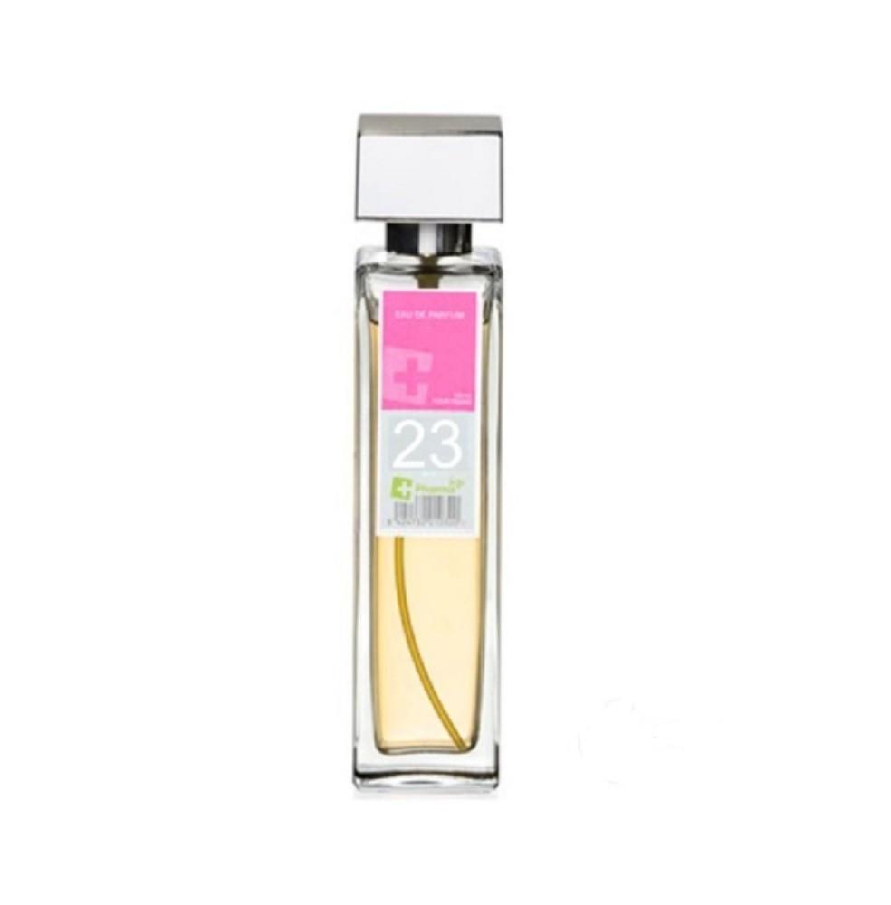 Agua de colonia perfume numero 23 de 150 ml mujer iap pharma belleza salud