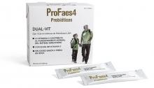 Profaes4 Dual Vit 30 Sticks Disminuye el Cansancio y la Fatiga SobreEsfuerzo