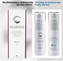 Colageno Serum 30 ml Suaviza La Piel Ayuda A Reducir Arrugas Y Lineas Expresion