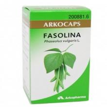 Arkocaps Fasolina Arkopharma 42 cápsulas Retrasar Azucares Alimentación Cuidados Salud