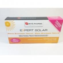 Expert Solar Efecto Bronceado Natural Preparar Activar Prolongar Forte Pharma