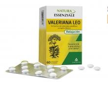 Valeriana Leo Relajación 30 Comp Favorece La Tranquilidad Y La Calma Angelini
