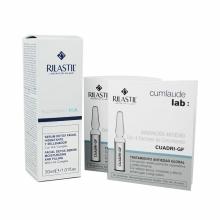 Sérum Detox Facial Hidratante y Rellenador 30ml Cara Belleza Rilastil Salud