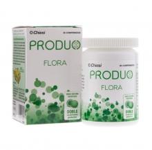 Produo Flora 30 Cápsulas Flora Intestinal y Refuerza el Sistema Inmunitario