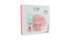 Pack Lullage Piel Sensible Rojeces Fluido 360 Tratamiento Intesivo + Gel Micelar