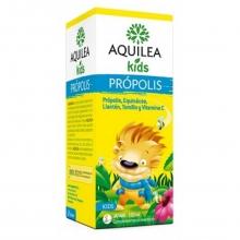 Aquilea Kids Própolis Jarabe 150ml Complemeto Alimenticio Cuidados Salud Infantil
