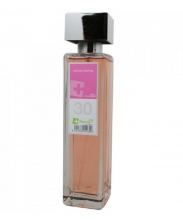 Agua de colonia perfume numero 30 de 150 ml mujer iap pharma belleza salud