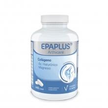 Epaplus Arthicare Colágeno Protección Aplicación Salud Bienestar Limpieza Cuerpo Cuidados