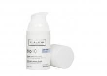 Bio10 Fluido Antimanchas Pieles Normales Secas Bella Aurora Crema Tratamiento