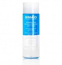 Desmaquillante Bifásico Vitaminado Ojos y Labios Bimaio Elimina Maquillaje 200ml