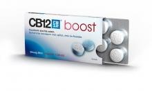 10 x Chicles CB12 Previene el mal aliento cuidado bucal sin azúcar boca salud