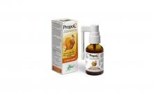 Aboca Spray Oral Propol 2 Con Aceite Esencial De Limón 30ml Garganta Salud