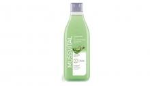 Gel De Baño Essentials Aloe Vera 100ml Piel Suave Y Delicada Cuidado De Piel