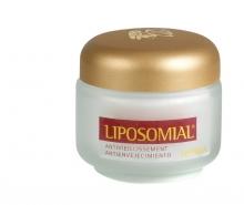 Crema Antienvejecimiento 50 ml Liposomial Cosmetica Antiarrugas Belleza Mujer