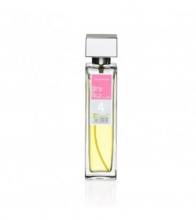 Agua de colonia perfume numero 4 de 150 ml mujer iap pharma belleza salud olfato