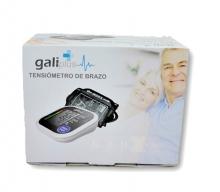 Tensiometro de Brazo GaliPlus Monitor de Presion Arterial Tension Salud Pantalla