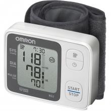 Tensimetro de Muñeca Omron RS3 Monitor Presión Arterial Digital Automático Salud