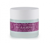 Crema de Noche Night Solution Bella Aurora Bálsamo Nutritivo Reparador 50ml.