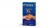 Control Preservativo Finissimo XL